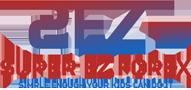 Super EZ Forex Logo